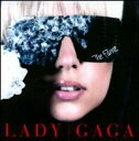 【輸入盤CD】Lady GaGa / Fame (レディー・ガガ)