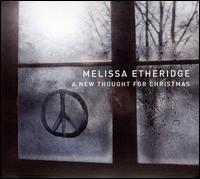 【輸入盤CD】【ネコポス送料無料】Melissa Etheridge / New Thought For Christmas (メリサ・エスリッジ)【ポップ】