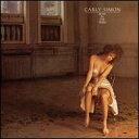 【輸入盤CD】【ネコポス100円】Carly Simon / Boys In The Trees (カーリー・サイモン) - あめりかん・ぱい