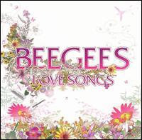 Bee Gees/Love Songs(進口盤CD)(B·G B·G)
