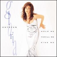 【輸入盤CD】【ネコポス100円】Gloria Estefan / Hold Me Thrill Me Kiss Me (グロリア・エステファン)