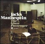 【メール便送料無料】Jack's Mannequin / Glass Passenger (輸入盤CD) (ジャックス・マネキン)