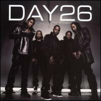 Day26/ForeverInADay(輸入盤CD)