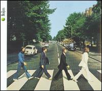 【当店専用ポイント(楽天ポイントの3倍)+メール便送料無料】ビートルズBeatles / Abbey Road (...