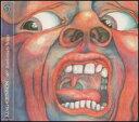 【輸入盤CD】【ネコポス送料無料】King Crimson / In The Court Of The Crimson King (Bonus Tracks) (w/DVD-Audio)(キング・クリムゾン)