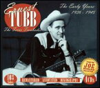 Ernest Tubb / Texas Troubadour: Early Years 1936-1945 (輸入盤CD) (アーネスト・タブ)