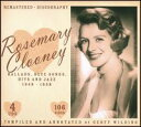 Rosemary Clooney / Ballads Blues Songs Hit & Jazz 1949-1958