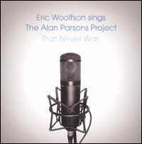 【Aポイント+メール便送料無料】エリック・ウールフソン Eric Woolfson / Sings Alan Parsons ...