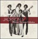 【輸入盤CD】Jackson 5 / Ultimate Christmas Collection (ジャクソン5)【R&B】