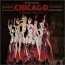 【輸入盤CD】【ネコポス送料無料】Original Broadway Cast / Chicago (Eco) (ミュージカル)