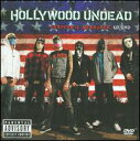 【輸入盤CD】Hollywood Undead / Desperate Measures (w/DV