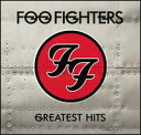 【Aポイント+メール便送料無料】フー・ファイターズ Foo Fighters / Greatest Hits (w/DVD) (...