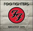 【Aポイント+メール便送料無料】フー・ファイターズ Foo Fighters / Greatest Hits (w/DVD) (...