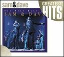 【メール便送料無料】Sam & Dave / Very Best Of Sam & Dave (輸入盤CD) (サム&デイブ)