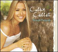 ColbieCaillat/Breakthrough(輸入盤CD)【I今週発売】