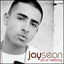 【Aポイント+メール便送料無料】ジェイ・ショーン Jay Sean / All Or Nothing (輸入盤CD)【YDK...