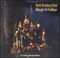 【輸入盤CD】David Bromberg / Midnight On The Water (デヴィッド・ブロムバーグ)