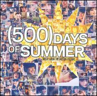 【輸入盤CD】【ネコポス送料無料】Soundtrack / 500 Days Of Summer (サウンドトラック)