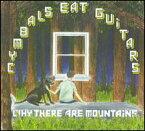【メール便送料無料】Cymbals Eat Guitars / Why There Are Mountains (輸入盤CD) (シンバルズ・イート・ギターズ)
