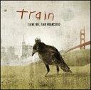 【Aポイント+メール便送料無料】トレイン Train / Save Me San Francisco (輸入盤CD)