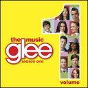 【Aポイント+メール便送料無料】グリー Glee Cast / Glee: The Music 1 (輸入盤CD)【YDKG-u】