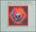 【Aポイント付】ジャーニー Journey / Collection: Escape/Frontiers/Infinity (輸入盤CD)【YD...