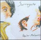 【メール便送料無料】Surrogate / Popular Mechanics (輸入盤CD) (サロゲイト)