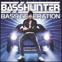 【Aポイント+メール便送料無料】ベースハンター Basshunter / Bass Generation (輸入盤CD)