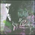 【メール便送料無料】Ray Davies / Other People's Lives (輸入盤CD)(レイ・デイヴィーズ)