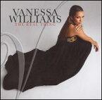 【メール便送料無料】Vanessa Williams / Real Thing (輸入盤CD) (ヴァネッサ・ウィリアムス)