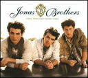 【Aポイント+メール便送料無料】ジョナス・ブラザーズ Jonas Brothers / Lines Vines & Trying...