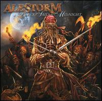 【輸入盤CD】【ネコポス送料無料】Alestorm / Black Sails At Midnight (エイルストーム)