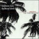 あめりかん・ぱいで買える「【メール便送料無料】Melanesian Choirs: The Blessed Islands / Chants from The Thin Red Line (輸入盤CD」の画像です。価格は1,290円になります。