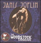 【メール便送料無料】Janis Joplin / The Woodstock Experience (Limited Edition) (輸入盤CD)(ジャニス・ジョップリン)