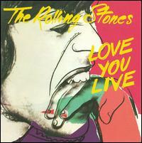 洋楽, ロック・ポップス CDRolling Stones Love You Live ()