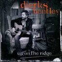 【Aポイント+メール便送料無料】ダークス・ベントリー Dierks Bentley / Up On The Ridge (輸...
