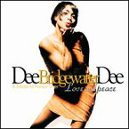 【輸入盤CD】【ネコポス送料無料】Dee Dee Bridgewater / Love & Peace: A Tribute To Horace Silver (ディー・ディー・ブリッジウォーター)