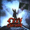 【メール便送料無料】Ozzy Osbourne / Scream (輸入盤CD)(オジー・オズボーン)