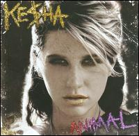 【輸入盤CD】【ネコポス100円】Kesha (Ke$ha) / Animal (ケシャ)【★】