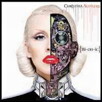 【輸入盤CD】Christina Aguilera / Bionic (クリスティーナ・アギレラ)