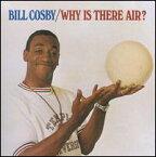 【メール便送料無料】Bill Cosby / Why Is There Air (輸入盤CD) (ビル・コスビー)