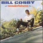 【メール便送料無料】Bill Cosby / Wonderfulness (輸入盤CD) (ビル・コスビー)