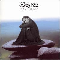 【輸入盤CD】【ネコポス送料無料】Des'ree / I Ain't Movin (デズリー)