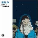 【メール便送料無料】Eels / End Times (輸入盤CD) (イールズ)