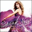 【Aポイント+メール便送料無料】テイラー・スウィフト Taylor Swift / Speak Now (輸入盤CD)【...