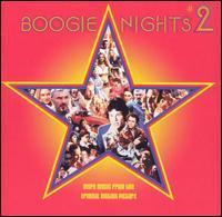 【輸入盤CD】Soundtrack / Boogie Nights 2