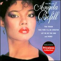 【輸入盤CD】【ネコポス送料無料】Angela Bofill / Best Of Angela Bofill (アンジェラ・ボフィル)