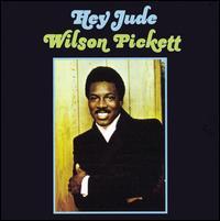 【Aポイント+メール便送料無料】ウィルソン・ピケット Wilson Pickett / Hey Jude (輸入盤CD)