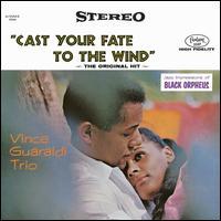 【輸入盤CD】Vince Guaraldi / Jazz Impressions Of Black Orpheus (Bonus Tracks) (ヴィンス・ガラルディ)