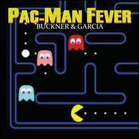 【Aポイント+メール便送料無料】バックナー&ガルシア Buckner & Garcia / Pac-Man Fever (輸...